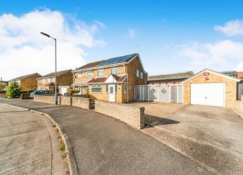 Thumbnail 3 bed semi-detached house for sale in Mount Vernon, Bilton, Hull