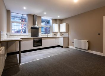 Thumbnail 1 bed flat to rent in Scale Lane, Hull