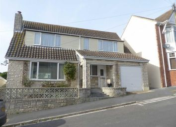 Thumbnail 3 bed detached house for sale in Khartoum Road, Weymouth, Dorset