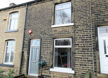 Thumbnail 2 bed terraced house to rent in Thornhill Avenue, Lindley, Huddersfield