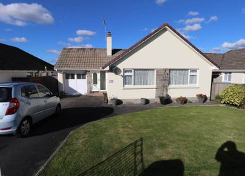 Thumbnail 2 bed detached bungalow for sale in Rooks Farm Road, Yelland, Barnstaple