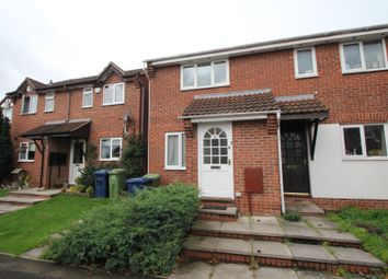 Thumbnail 2 bed property to rent in Teasel Close, Longford, Gloucester