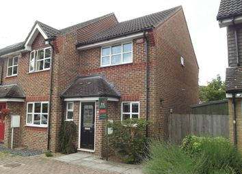 Thumbnail 2 bedroom terraced house for sale in Powell Avenue, Dartford