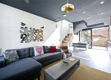 Thumbnail 2 bed maisonette for sale in Barnsbury Street, Canonbury
