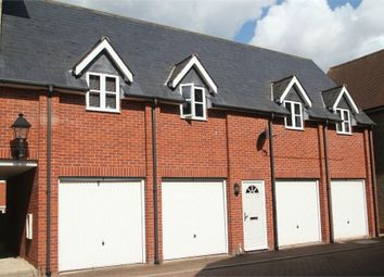 Thumbnail 2 bed flat for sale in Connaught Close, Colchester, Essex