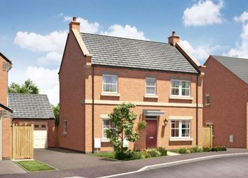 Thumbnail 4 bedroom detached house for sale in 247, Barnsbury, Heanor Road, Smalley