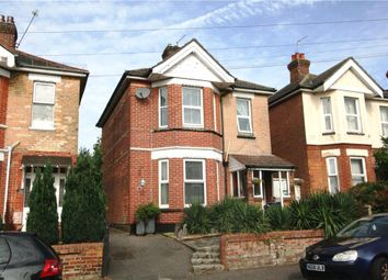 Thumbnail 2 bed flat for sale in Stanfield Road, Bournemouth, Dorset