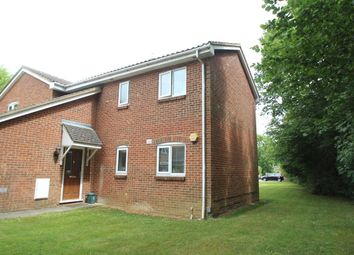 Thumbnail 1 bed flat to rent in Hales Park Close, Hemel Hempstead