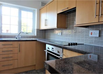 Thumbnail 2 bed town house for sale in Prestbury Close, Derby