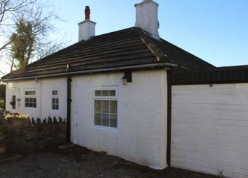 Thumbnail 2 bed bungalow for sale in Laxey, Isle Of Man