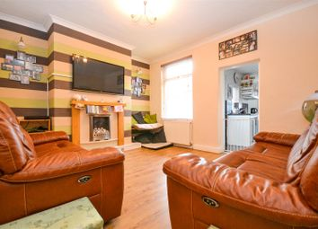Thumbnail 3 bed terraced house for sale in Corporation Street, Chorley