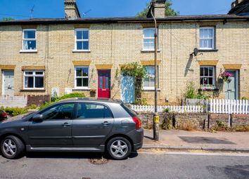 Thumbnail 2 bedroom cottage for sale in Wellington Street, Hertford