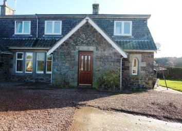 Thumbnail 2 bed cottage to rent in Tayport