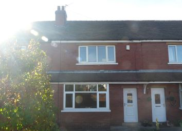 Thumbnail 2 bed terraced house to rent in Silcoates Lane, Wrenthorpe