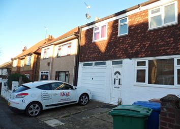 Thumbnail 3 bed semi-detached house to rent in Barforth Road, Nunhead, London