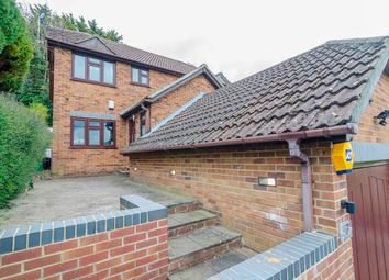Thumbnail 3 bed semi-detached house to rent in Hillcrest Road, Biggin Hill, Westerham, Kent