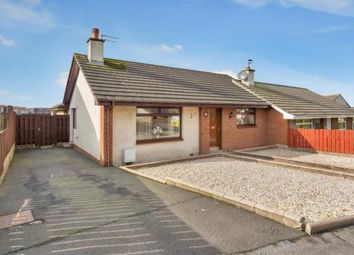 Thumbnail 4 bed bungalow for sale in Kings Way, Cumnock, East Ayrshire