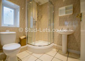 Thumbnail 4 bedroom maisonette to rent in Heaton Road, Heaton, Newcastle Upon Tyne