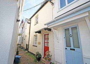 Thumbnail 3 bed end terrace house for sale in Quay Lane, Lympstone, Exmouth
