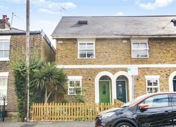 Thumbnail 3 bed property for sale in Southsea Road, Kingston Upon Thames