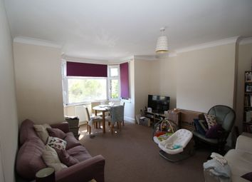 Thumbnail 2 bed flat to rent in Davigdor Road, Hove