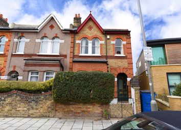 Thumbnail 6 bed semi-detached house for sale in Skelbrook Street, Earlsfield