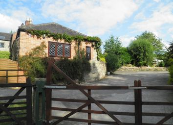 Thumbnail 1 bed cottage to rent in Bulls Farm Cottage, Blackbrook, Belper