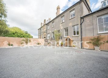 Thumbnail 4 bed flat for sale in Trawscoed, Crosswood, Aberystwyth