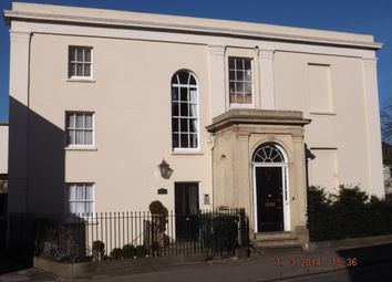 Thumbnail 1 bed flat to rent in Montpellier Grove, Cheltenham