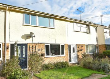3 bed terraced house for sale in Mortimer Close, Hartley Wintney, Hook RG27