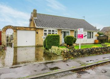 Thumbnail 3 bed detached bungalow for sale in Windmill Close, Wollaston, Wellingborough