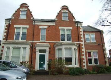 Thumbnail 2 bed flat for sale in Trinity Road, Darlington