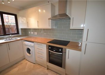 Thumbnail 2 bed maisonette to rent in Portland Court, Cumberland Close, Bristol