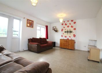 Thumbnail 3 bed flat to rent in Denham Court, Baird Avenue, Southall
