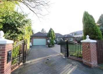 Thumbnail 5 bed detached bungalow for sale in Edge Hill, Darras Hall, Newcastle Upon Tyne, Northumberland