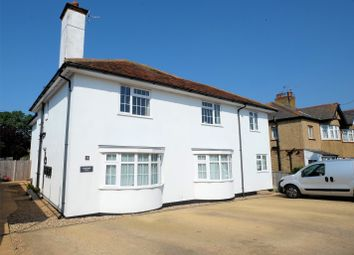 Thumbnail 2 bedroom flat for sale in Bridgefield Road, Tankerton, Whitstable, Kent