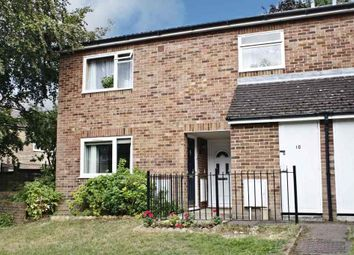Thumbnail 1 bed maisonette for sale in Carmichael Way, Basingstoke