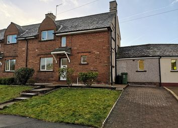 3 bed semi-detached house for sale in Pennine Way, Penrith CA11
