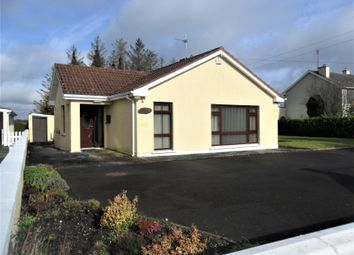 Thumbnail 4 bed detached house for sale in Corville Road, Roscrea, Tipperary
