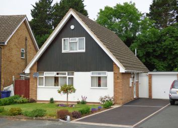 Thumbnail 3 bed property for sale in Sussex Gardens, Hucclecote, Gloucester