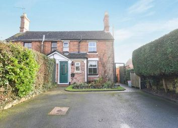 Thumbnail 2 bedroom semi-detached house for sale in Blacksmiths Lane, Childswickham, Broadway, Worcestershire