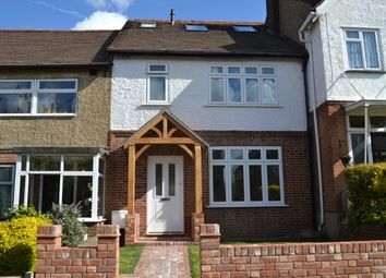Thumbnail 4 bed terraced house for sale in Malvern Avenue, Highams Park