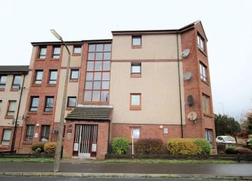 Thumbnail 1 bed flat for sale in Clepington Court, Dundee