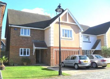 4 bed detached house for sale in Kensington, Silver Wharf, Eastbourne BN23