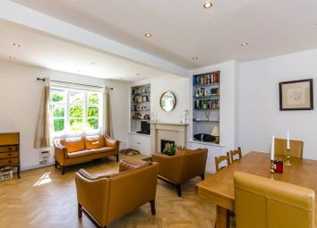 Thumbnail 3 bed property for sale in Creswick Walk, Hampstead Garden Suburb
