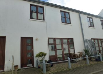 Thumbnail 2 bed property to rent in Medina Place, Hove