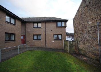 Thumbnail 1 bed flat for sale in 3 Bernards Court, Lanark