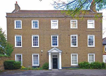 Thumbnail 1 bed flat to rent in Little Ealing Lane, London