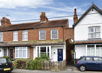 Thumbnail 2 bed end terrace house to rent in Newtown Road, Marlow, Buckinghamshire