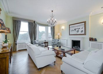Thumbnail 7 bed terraced house for sale in Cheyne Place, Chelsea, London